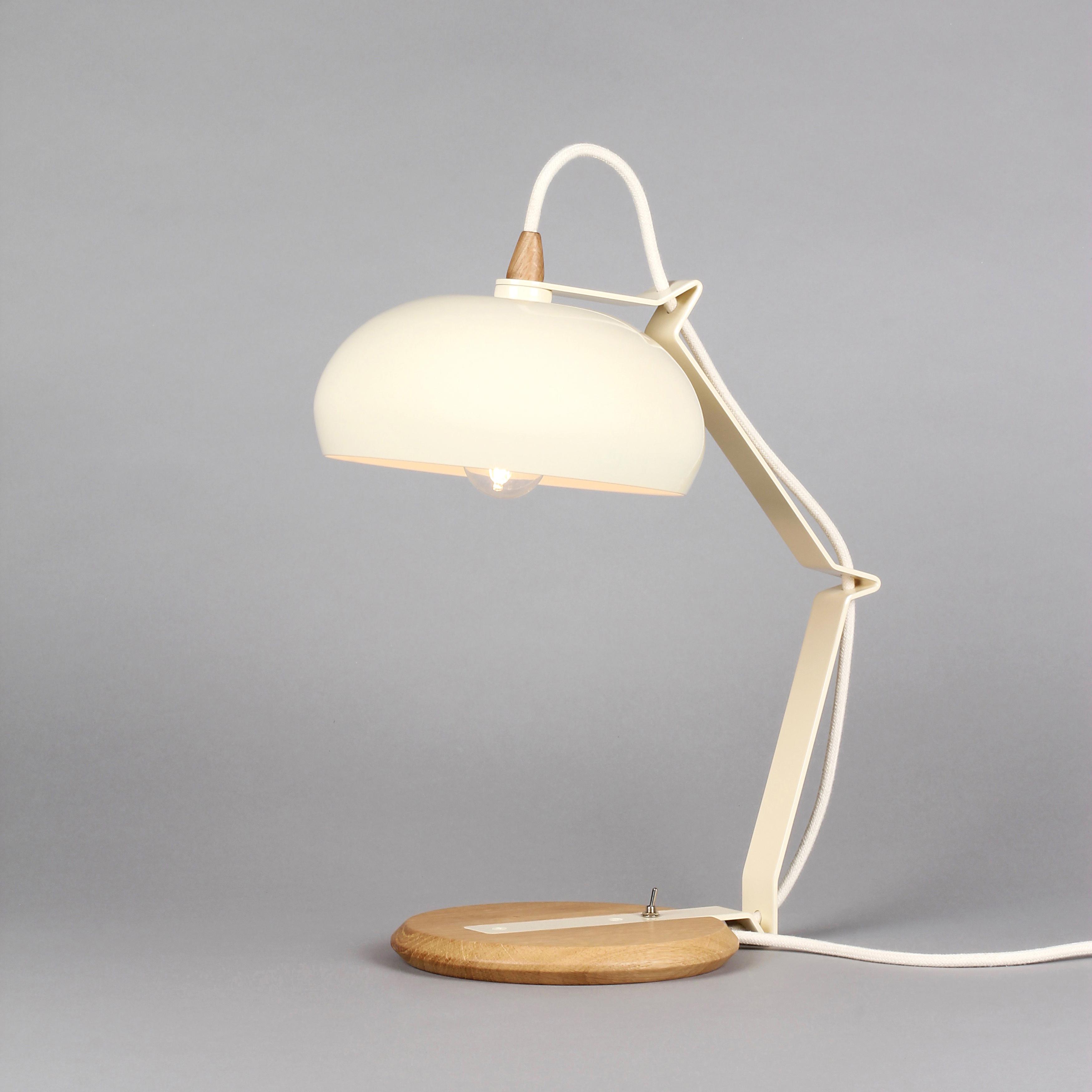 Rhoda tbs ivoire naturel blanc lampari - Blanc comme l ivoire ...